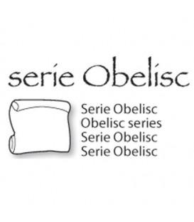 Pergamena Obelisc cm. 12x21