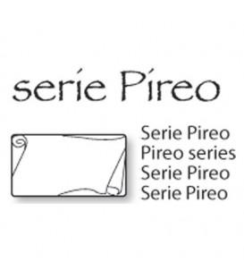 Placca Pireo cm.8x15
