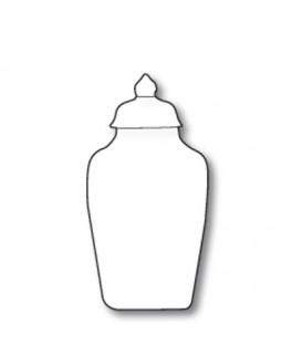 Mini urna cm.22x13