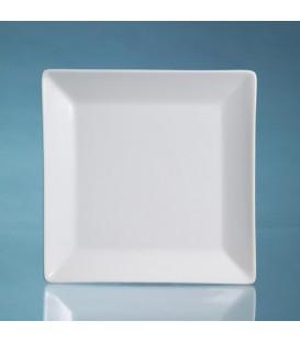 Piatti quadrati Ming, 7x7cm in ceramica