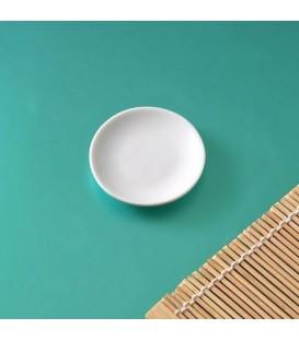 Piatti da muro, d 6cm in ceramica