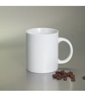 Tazza Mug Liscia, cm 8x9,5h.