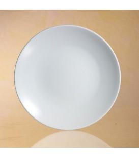 Piatti piani Coupe, d 26cm in ceramica