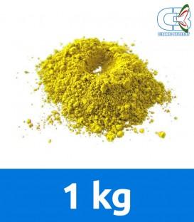 Toner ceramico giallo - 1kg