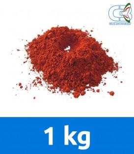 Toner ceramico rosso - 1kg