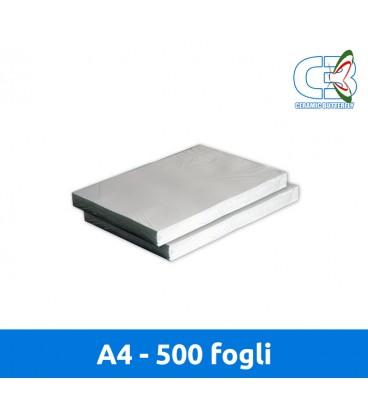 Carta Decalco A4 - 500 Fogli