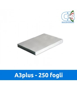 Carta Decalco A3plus - 250 fogli