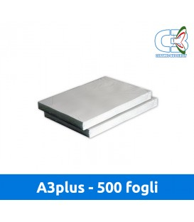 Carta Decalco A3plus - 500 fogli