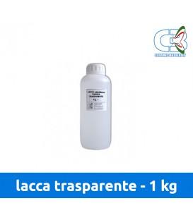 Lacca Ceramica Trasparente - 1Kg