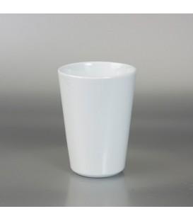Bicchiere Conico 8x11h