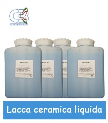 Lacca Ceramica  - 10KG OFFERTA