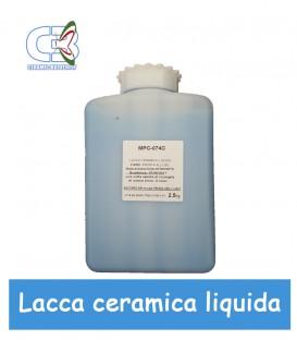 Lacca Ceramica - 2,5 KG