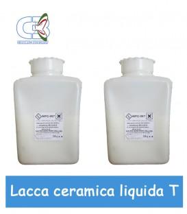 Lacca Ceramica Trasparente - 5KG OFFERTA
