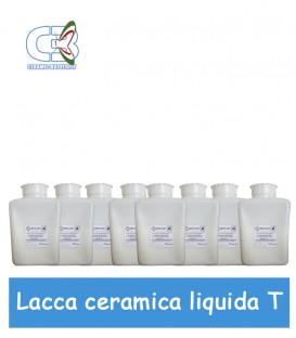 Lacca Ceramica Trasparente - 20KG OFFERTA