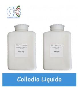Collodio Ceramico Liquido - 5KG OFFERTA