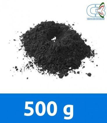 Toner ceramico nero/black - 500g