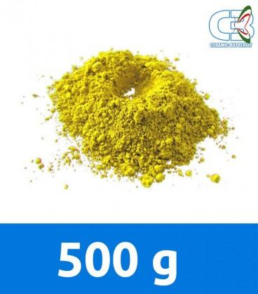 Toner Ceramico Giallo - 500 gr.