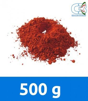 Toner Ceramico Rosso - 500 gr.