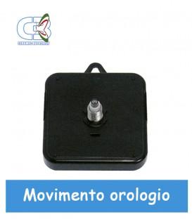 Movimento orologio al quarzo 5pz, per orologio in ceramica