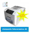 Stampante fotoceramica A4