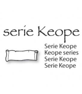 Pergamena Keope cm 4x11