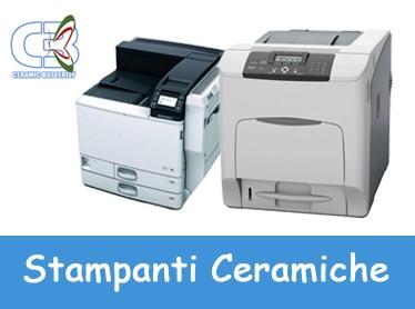 Negozio specializzato in fotoceramica stampa attrezzature